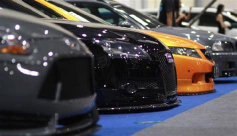 Modifikasi Mobil Jakarta by Pameran Modifikasi Terbesar Di Asia Tenggara Digelar Di