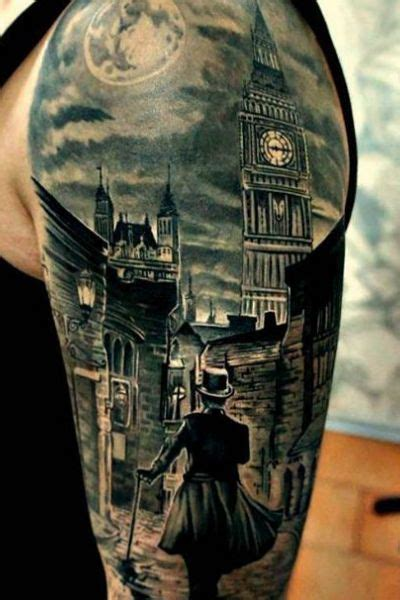 jack the ripper tattoo the ripper sleeve tattooideaslive