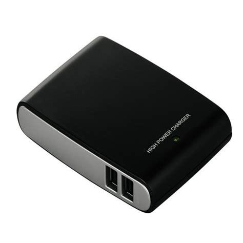 Iphone 4 Chargercasan 3a By Jaspan elecom モバイルバッテリー 急速充電 リチウムイオン電池 スマートフォン各種対応 9600mah 2ポート3a対応 ブラック de m01l 3530bkの価格比較
