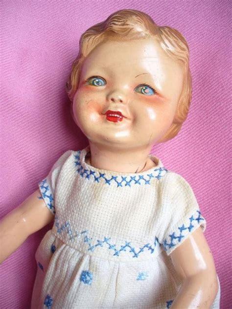 porcelain doll 9863 76 best antieke poppen images on antique