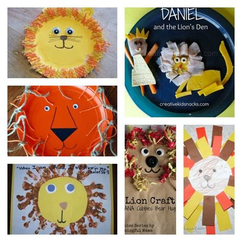 themes daniel s story 100 best bible crafts and activities for kids daniel o