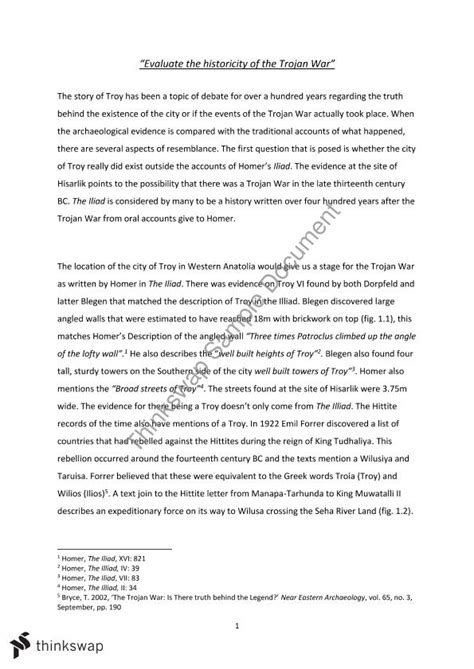 Iliad Essay Topics by College Essays College Application Essays Trojan War Essay