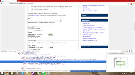 tutorial css padding margin and padding css tutorial free source code