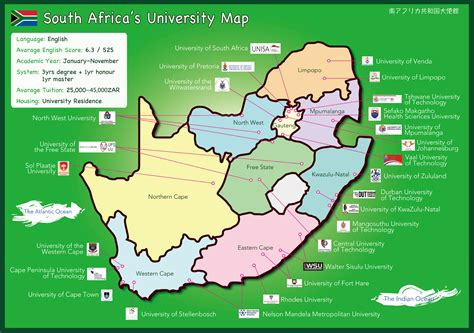 how much it costs to study in south africa in 2017