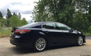 Toyota Camry Xe 2018 Toyota Camry Xle By Zeid Nasser 8
