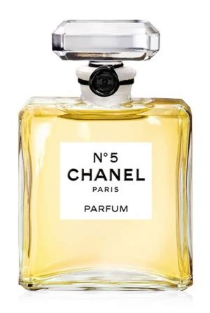 Parfum Merk Chanel chanel no 5 parfum chanel perfume a fragrance for 1921