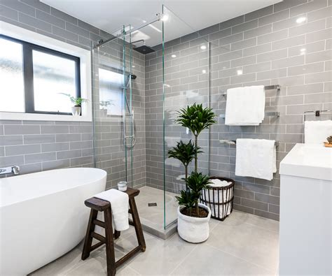 design home decor nz get the look sam and emmett s bathroom