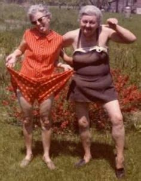 old ladies funny old ladies us when we re old on pinterest