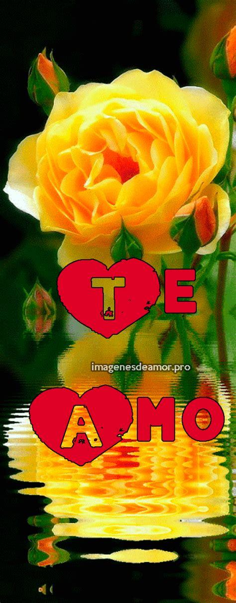 imagenes de rosas q digan te amo 18 im 225 genes de amor que digan te amo para dedicar