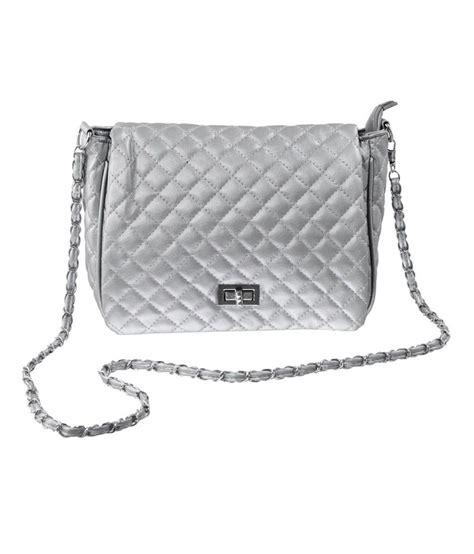 slingbag silver italian silver sling bag buy italian silver