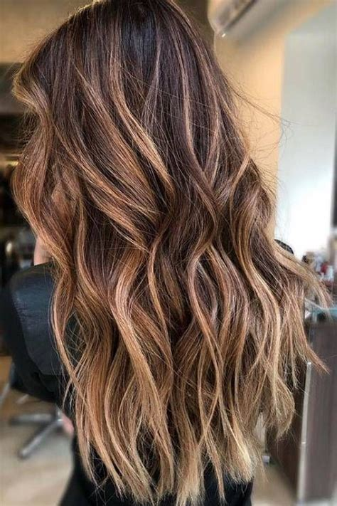hair caramel caramel hair color is trending for fall here are 15