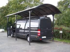 carport cing car en aluminium 3 60x7 60m 27 m2