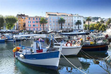 Location Voiture Port Ajaccio by Location De Voiture 224 Ajaccio Chez Sixt