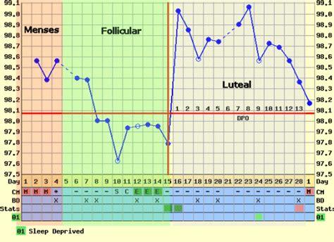 Termometer Suhu Basal Tubuh mengetahui masa subur perempuan