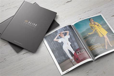 thiết kế profile c 244 ng ty cổ phần thời trang elise adamo