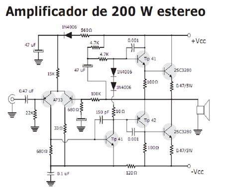 d718 transistor circuit diagram thảo luận về 226 m ly d 249 ng s 242 2sa1943 v 224 2sc5200 điện tử việt nam