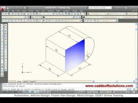 autocad tutorial offset command autocad isometric drawing tutorial commands snap lines