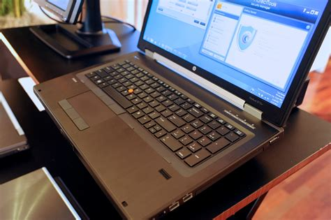 hp workstation mobile hp elitebook w series mobile workstations are ready for