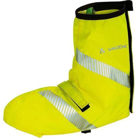 yellow waterproof cycling trikotexpress vaude luminum bike gaiter waterproof