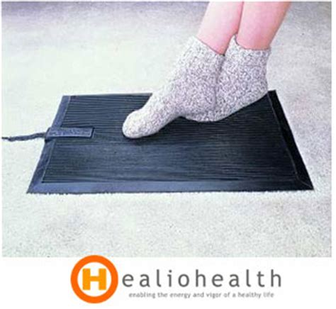 Electric Floor Mat Heater heated floor mats cozy electric floor heat mat 14 x 21 x