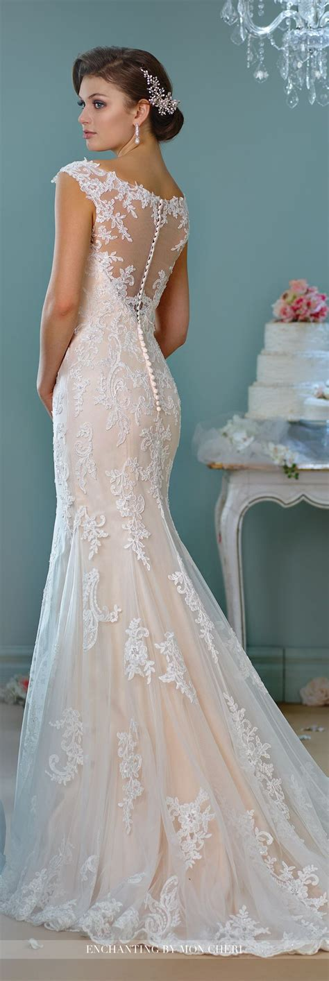 Lace Wedding Dresses by 25 Best Ideas About Lace Back Wedding Dress On