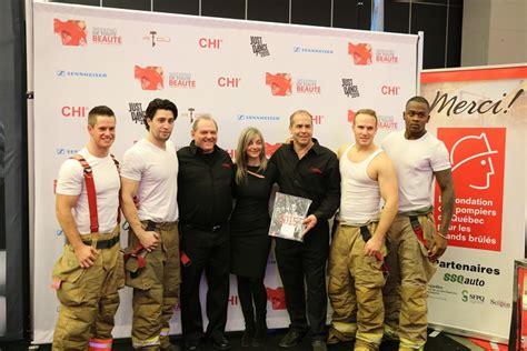 Calendrier Pompier Montreal Calendrier Des Pompiers 2015