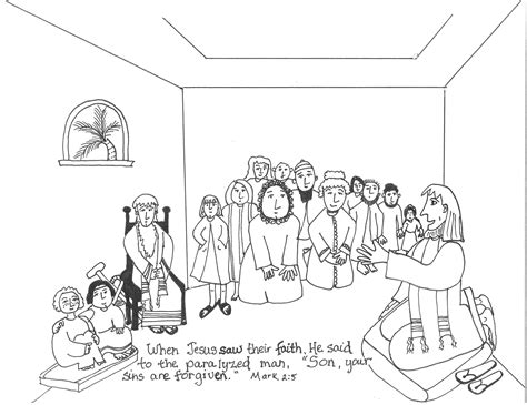 free bible story craft ideas aunties bible lessons page 9