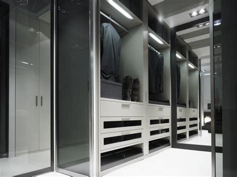 modern closet find a closet organizing system that works best for you