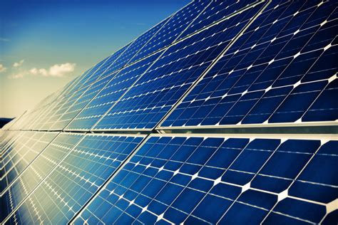 define solar array key to manufacturing more efficient solar cells sciencedaily