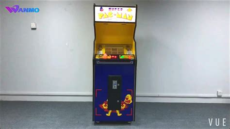 empty arcade cabinets for sale factory customize stand up arcade cabinet multi retro