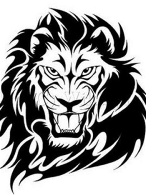 download lion logo wallpaper 240x320 wallpoper 62219