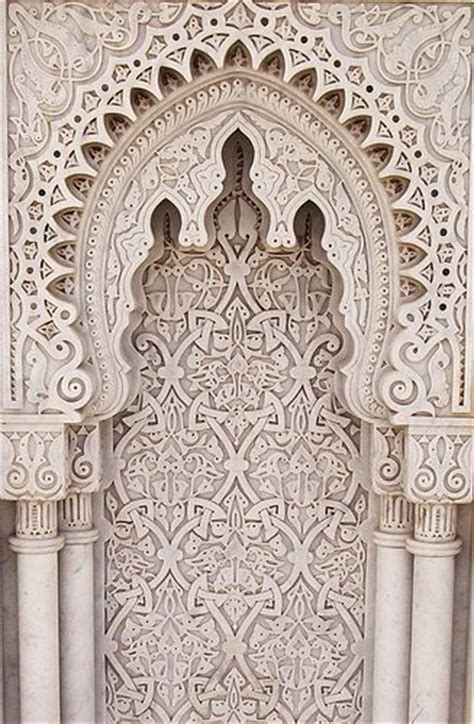 moroccan stucco x moroccan architectural details moroccan plaster carving gebs indian