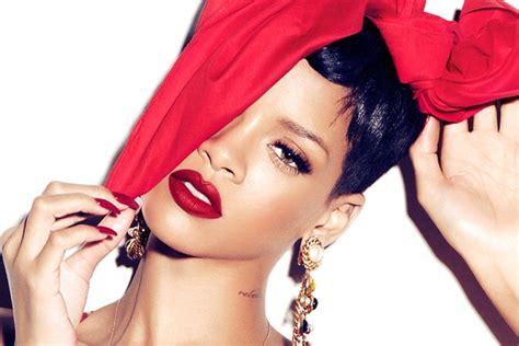 1 Set Makeup Viva mac viva glam spokesperson rihanna for 2014 musings of a