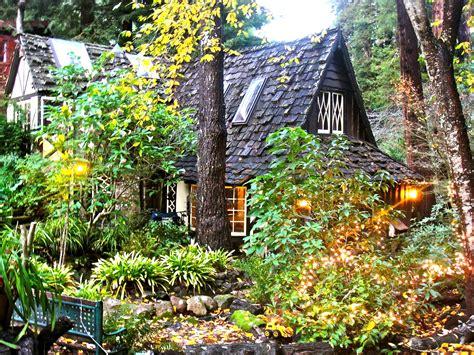 tale cottage cottage