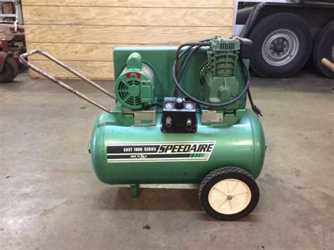 speedaire air compressor 175 tools for sale lansing mi shoppok