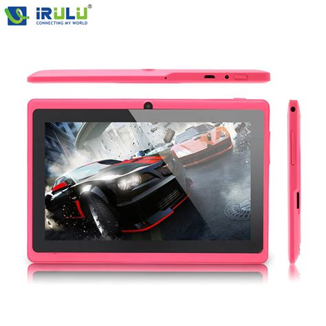 Tablet Android 7 Inch Murah irulu expro x1 7 inch tablet android 4 4 8gb rom