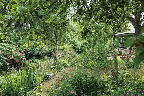 Wilder Garten Ideen by Garden 20 Frauen Und Ihr Traum Der Eigenen