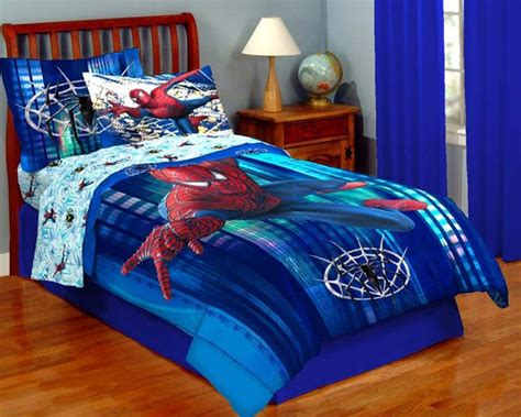 spiderman bedroom decor 20 kids bedroom ideas with spiderman themed house design