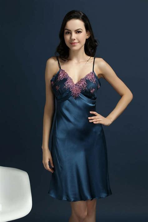 robe de chambre satin femme la meilleure robe de chambre femme o 249 la trouver