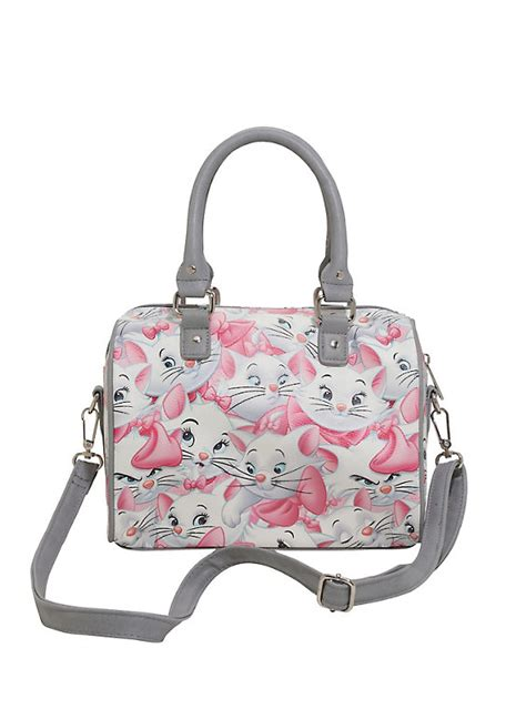 7 Accessories By Loungefly by Loungefly Disney The Aristocats Barrel Bag Topic