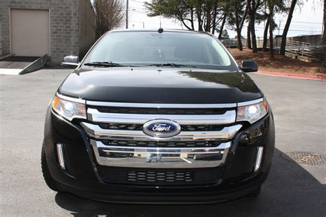 2013 Ford Edge Limited by 2013 Ford Edge Limited 06