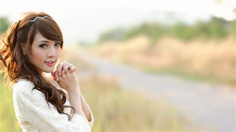 wallpaper cute korean girl cute korean girls in cute hairstyle for dp 383 korean girl
