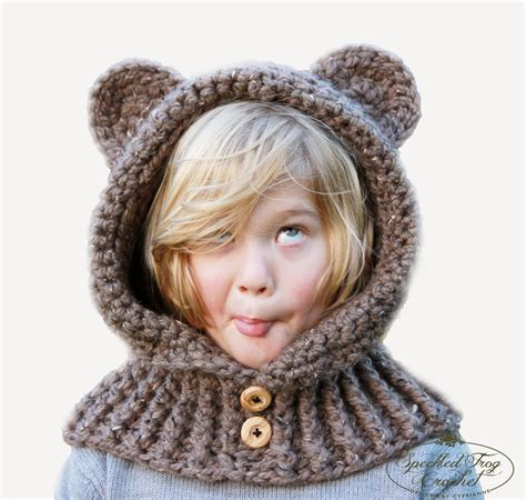 hooded cowl knit pattern pretty darn adorable crochet crochet hooded cowl pattern