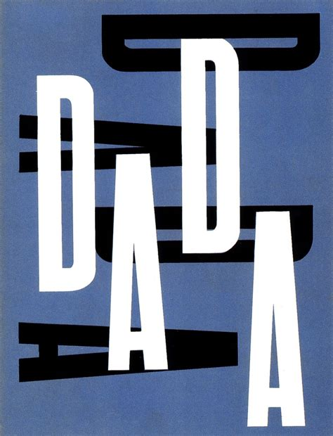 The Dada Painters and Poets: An Anthology   Paul Rand