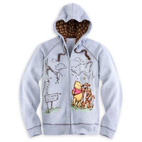 Jaket Hoodie Zipper Winnie The Pooh bemagical rakuten store rakuten global market sons and