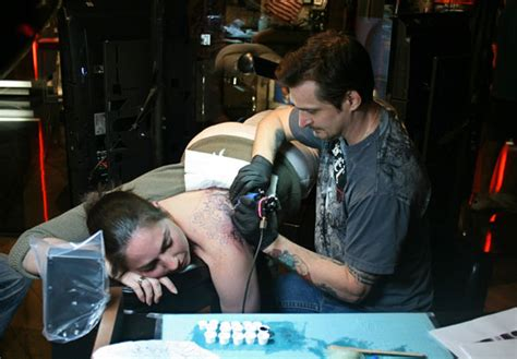 join the club club tattoo marks national tattoo day las
