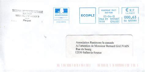 Modèle Lettre Avec à L Attention De Doc Enveloppe A L Attention De