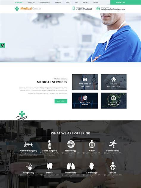 call center themes wordpress medical center wordpress theme buy premium medical center
