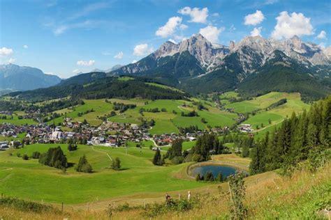 urlaub alm österreich alm urlaubsort wallfahrt urlaub region hochk 246 nig