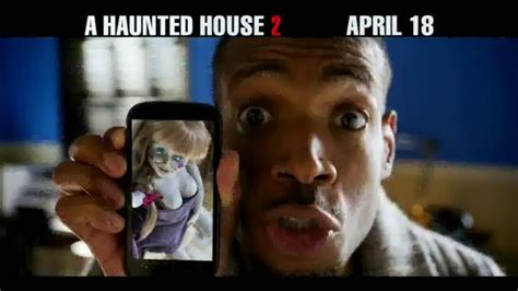 A Haunted House 2 by A Haunted House 2 Tv Trailer Ispot Tv
